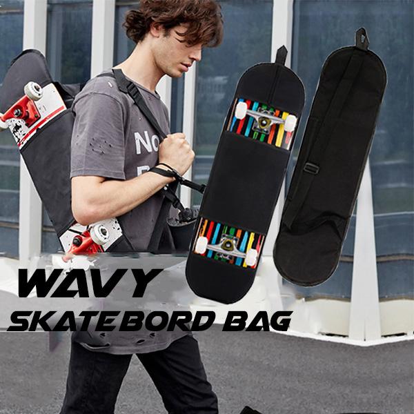 スケートボード バッグ