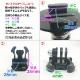 GoPro ゴープロ 9 用 アクセサリー 水中 撮影 コンプリート 12点 セット アクションカメラ ウェアラブルカメラ gopro9