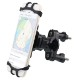 スマホ ハンドル マウント ホルダー アクセサリー クロスバイク ロードバイク 自転車 ハンドルバー ベビーカー スマートフォン 携帯 固定 走行 撮影 取り付け ウーバーイーツ ウーバー Uber Eats スタンド 安い セール  iPhone アンドロイド アイフォン パーツ
