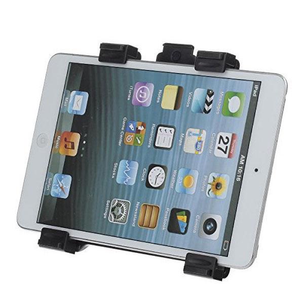 iPad アイパッド アクセサリー ハンドル マウント タブレット ホルダー セット