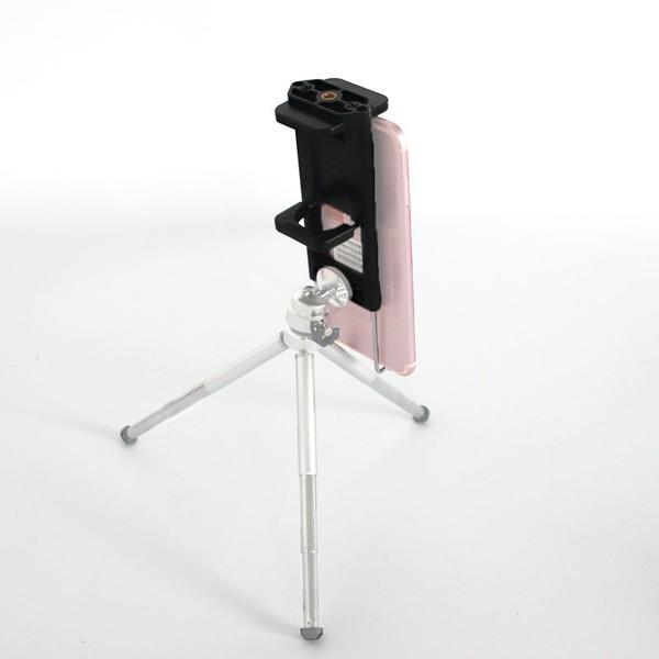 スマホ iPad mini タブレット ホルダー GoPro マウント アクセサリー スマートフォン 携帯 挟む 三脚 セルカ 自撮り棒 ジョイント パーツ クリップ アダプター 車 自転車 ベビーカー テレワーク おうち時間 取付 スタンド 安い iPhone アンドロイド アイパッド ミニ 固定