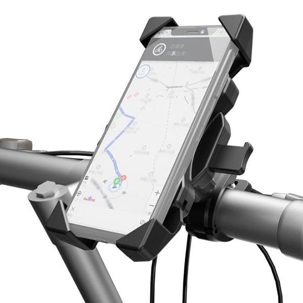 スマートフォン iPhone アイフォン アクセサリー クイック リリース ハンドル スマホ マウント ホルダー 携帯