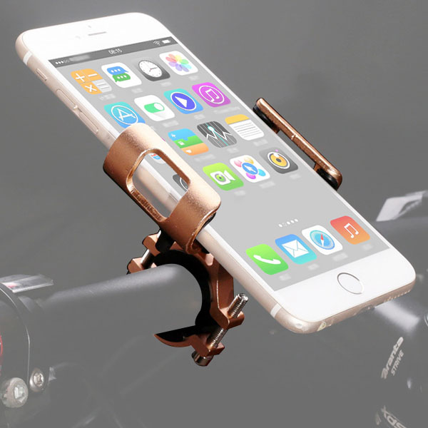 スマホ バイク 自転車 ハンドル スマートフォン 用 マウント ホルダー 携帯 アクセサリー クロスバイク ロードバイク ハンドルバー ベビーカー 固定 走行 撮影 取り付け ウーバーイーツ ウーバー Uber Eats スタンド 安い セール  iPhone アンドロイド アイフォン パーツ