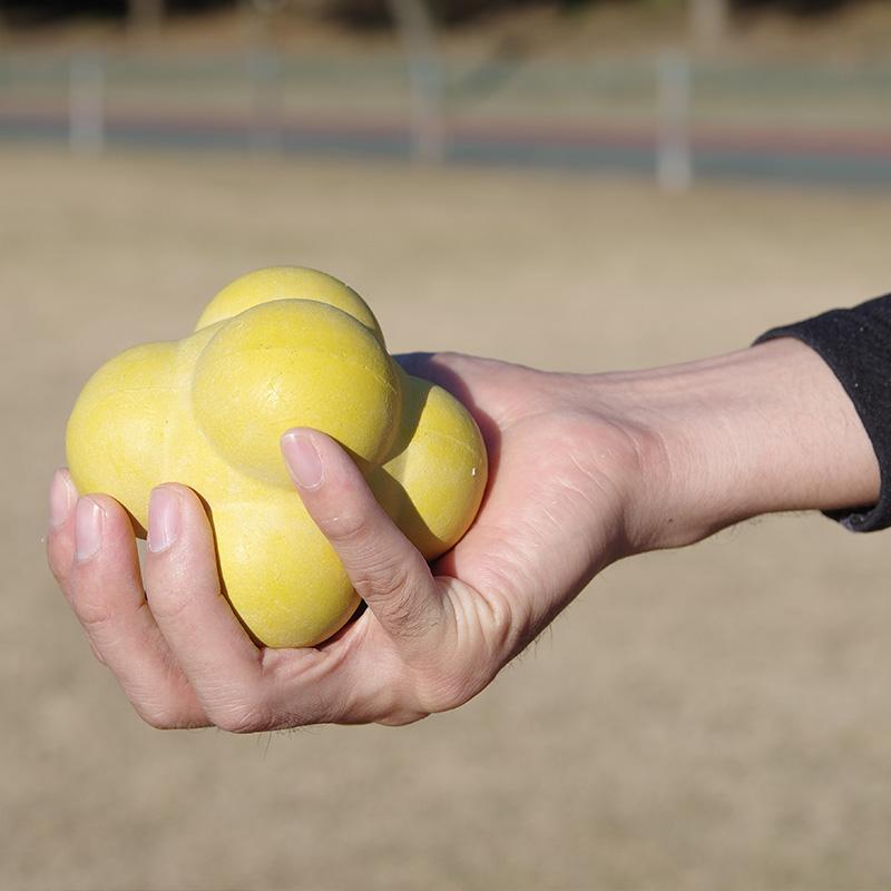 クレイジーボール