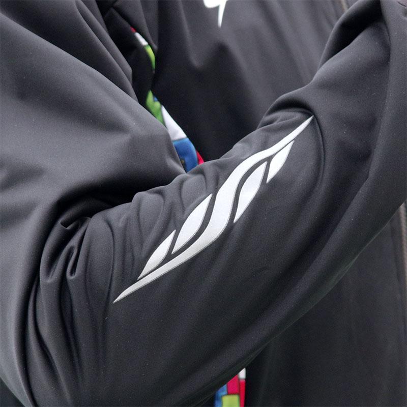 E734サーキュレーションスーツ(ジャケット)