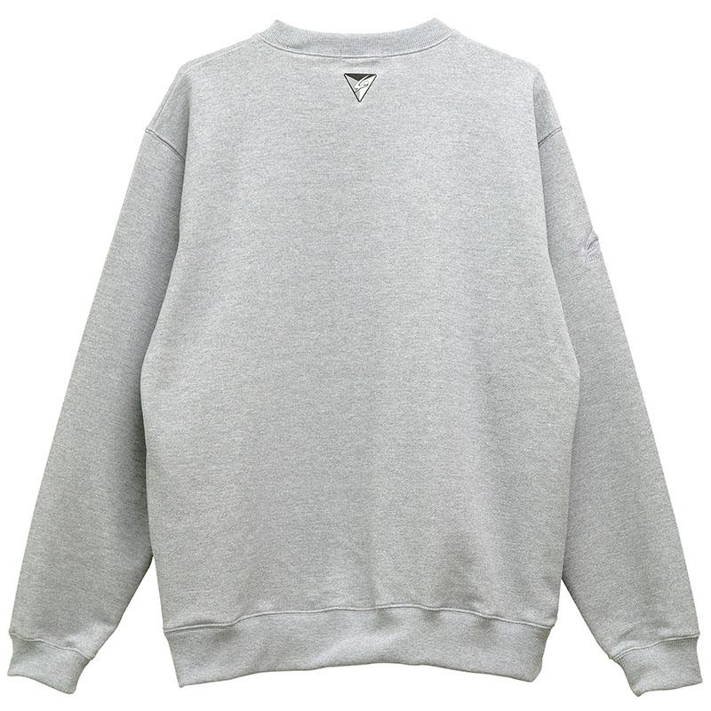 E327スウェットシャツ