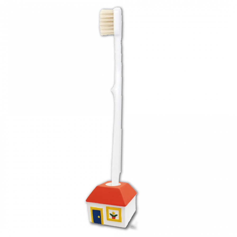 お家の歯ブラシスタンド