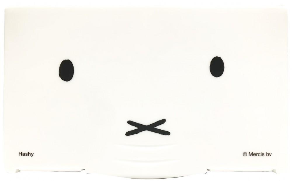 ミッフィーのマスクケース WH