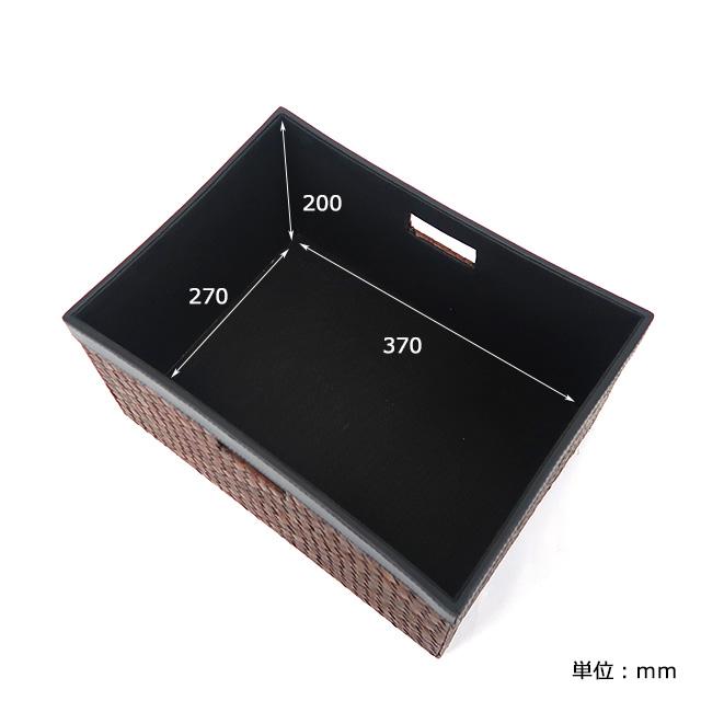 コンテナボックス LLサイズ orie / オリエ