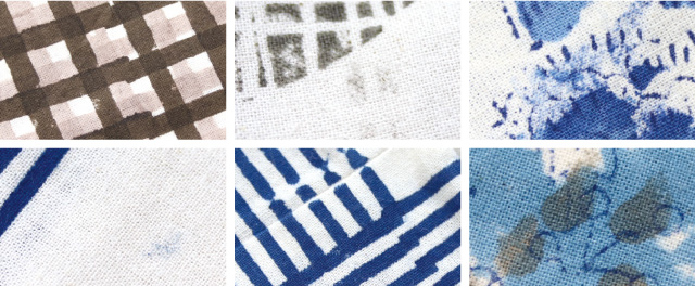 あずま袋 (5種類) アンプレッシオン / IMPRESSION De BLOC WPM md
