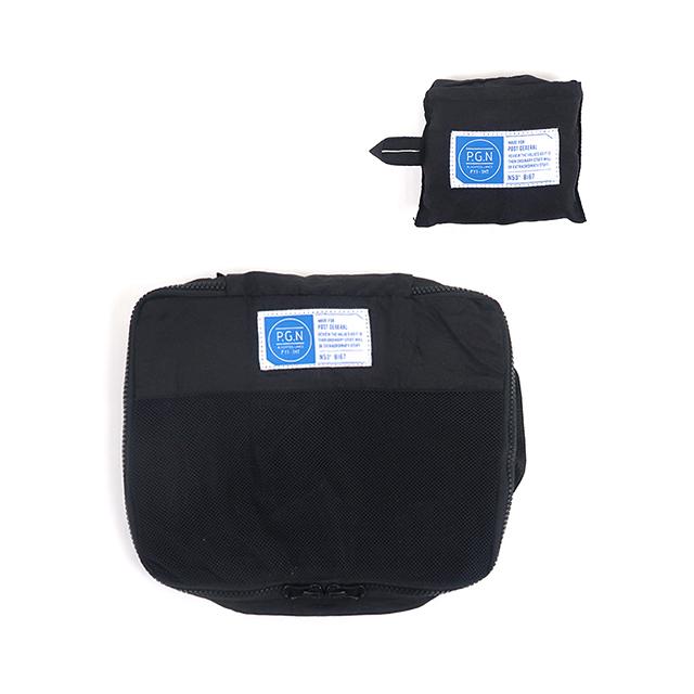 パラシュートナイロンパッキングバッグ Sサイズ POST GENERAL / ポストジェネラル WPM