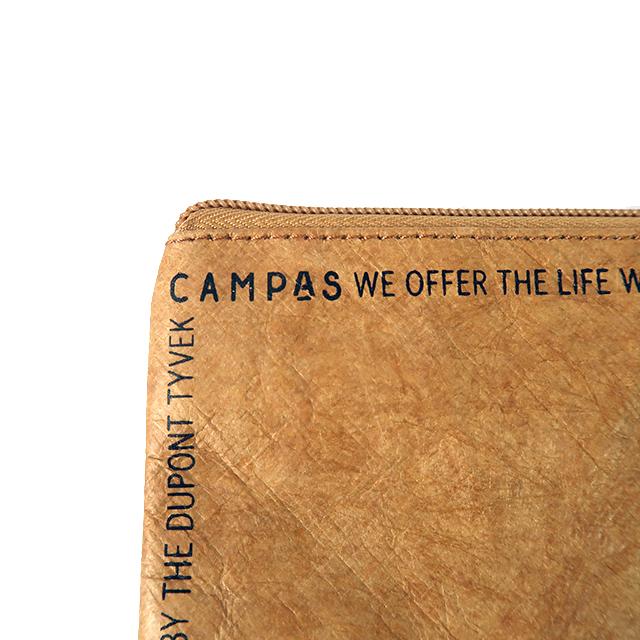 マスク&マルチポーチ (4色) CAMPAS / キャンパス WPM md