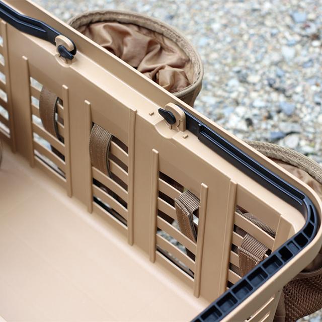 マルチパーパスハンギングバッグ Sサイズ POST GENERAL / ポストジェネラル WPM