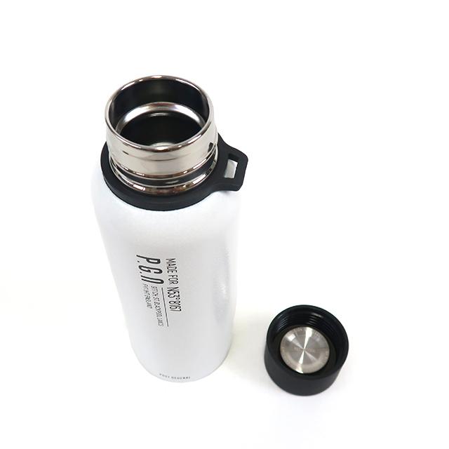 ダブルウォール ボトル 520ml fd