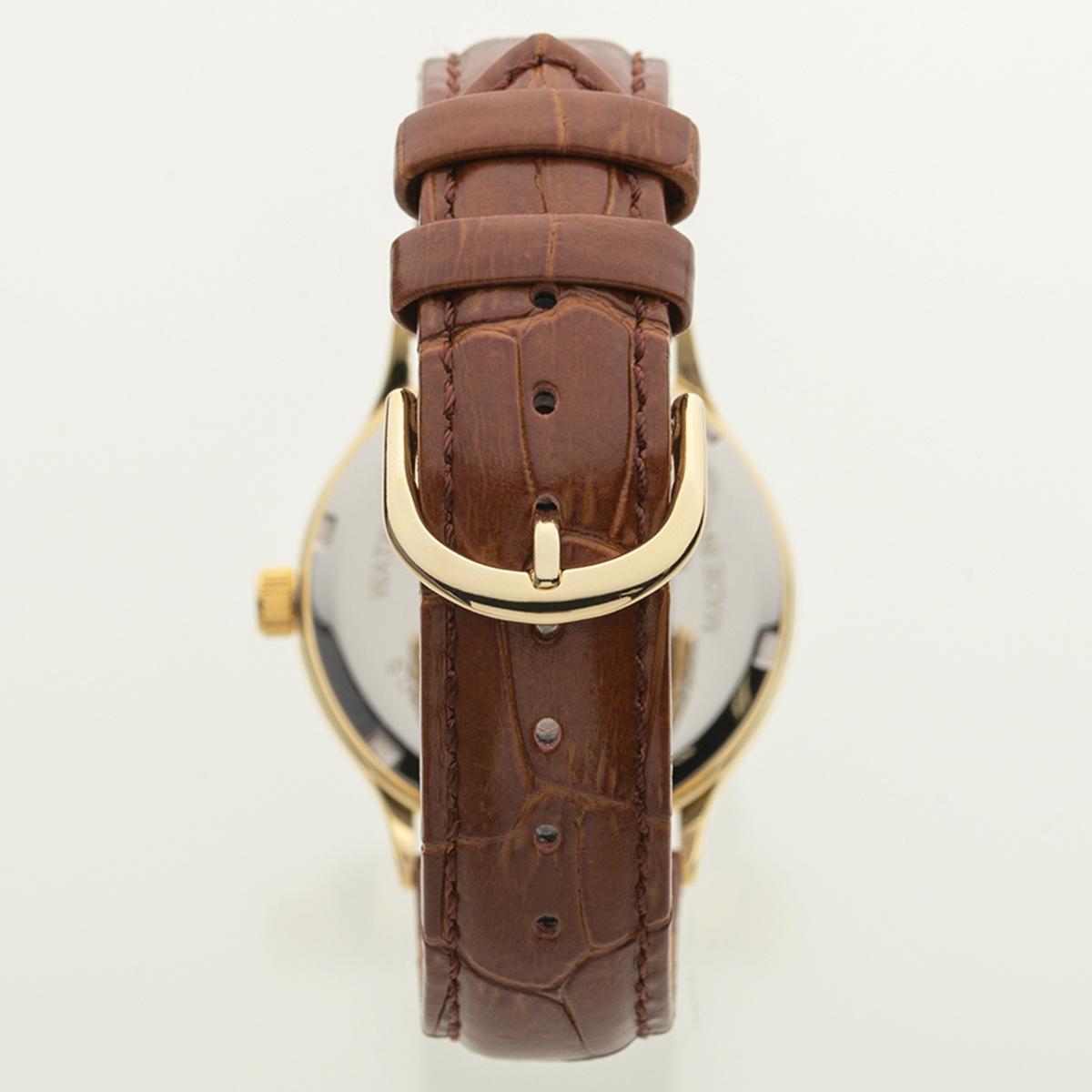 AVANTINO アヴァンティーノ 腕時計 アナログウオッチ 本革 メンズ【AV-AM172】