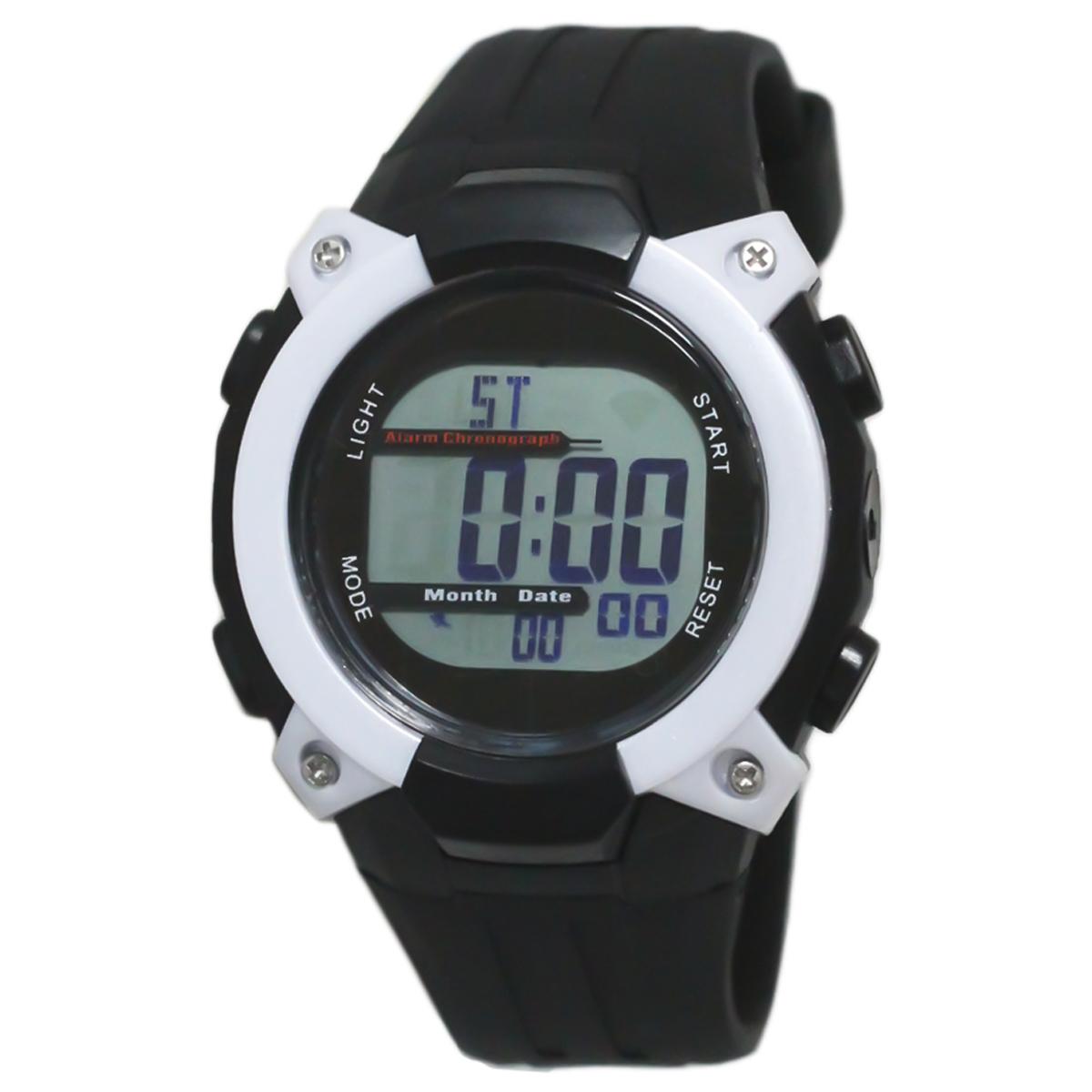 フォルミア FORMIA デジタルウオッチ ソーラー電波 メンズ 腕時計【FDM7862】