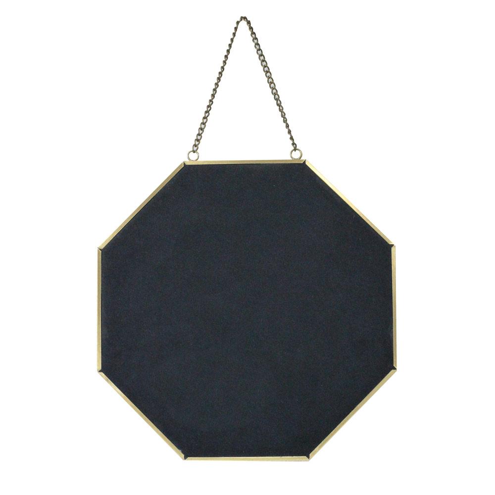 ミラー 真鍮【IWM-6008】