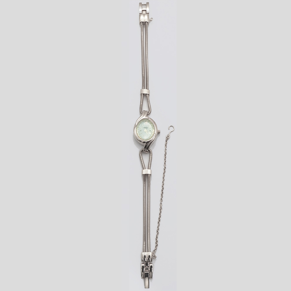 レディースウォッチ 腕時計 スネークバンド Auberge【ABG-004】