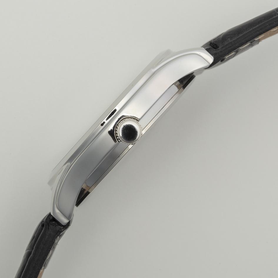 TELVA テルバ アナログウオッチ レディース 曜日 日付 腕時計【TE-AL176】