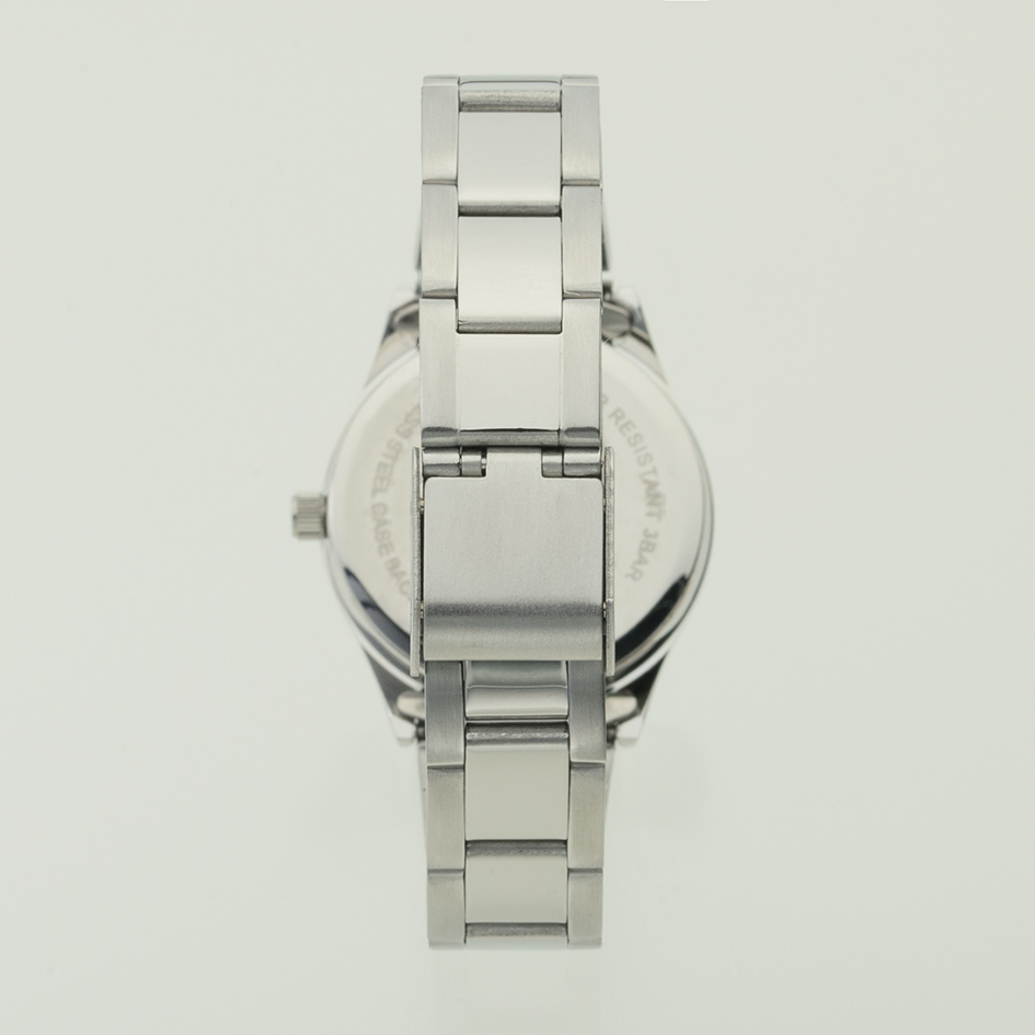 TELVA テルバ アナログウオッチ レディース 曜日 日付 腕時計【TE-AL178】