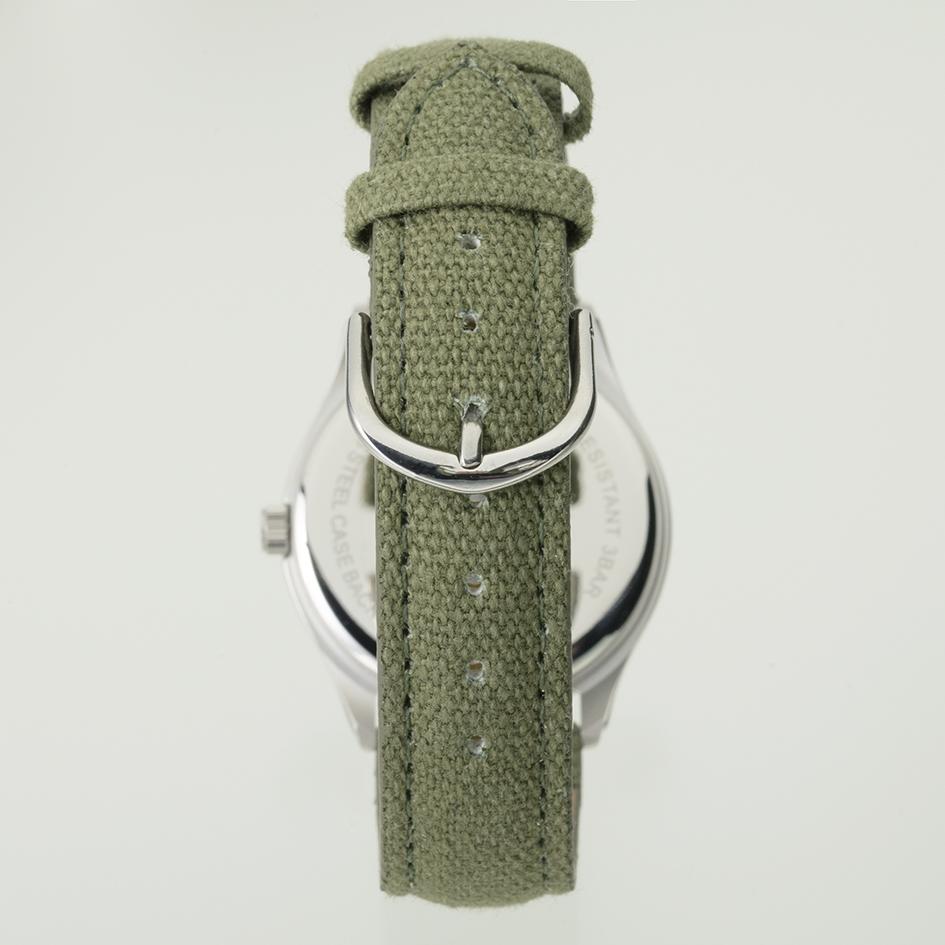 TELVA テルバ アナログウオッチ メンズ 曜日 日付 腕時計【TE-AM180】