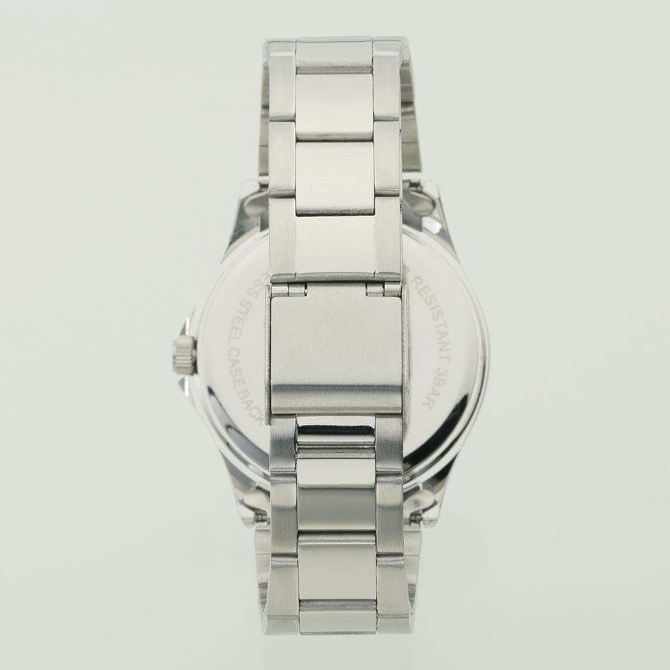 TELVA テルバ アナログウオッチ メンズ 曜日 日付 腕時計【TE-AM181】