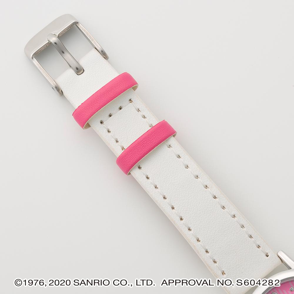 ハローキティ HELLO KITTY 腕時計 アナログウオッチ レディース キッズ 【HK-AL1633】