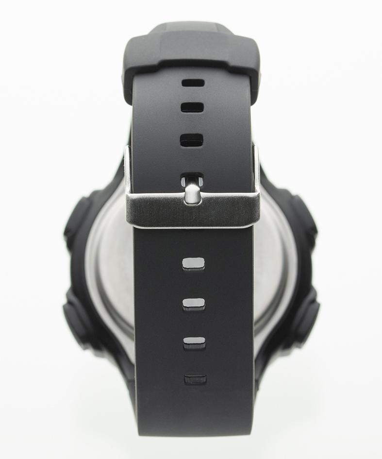 TELVA テルバ デジタルソーラーウオッチ メンズ 腕時計【TE-D053】