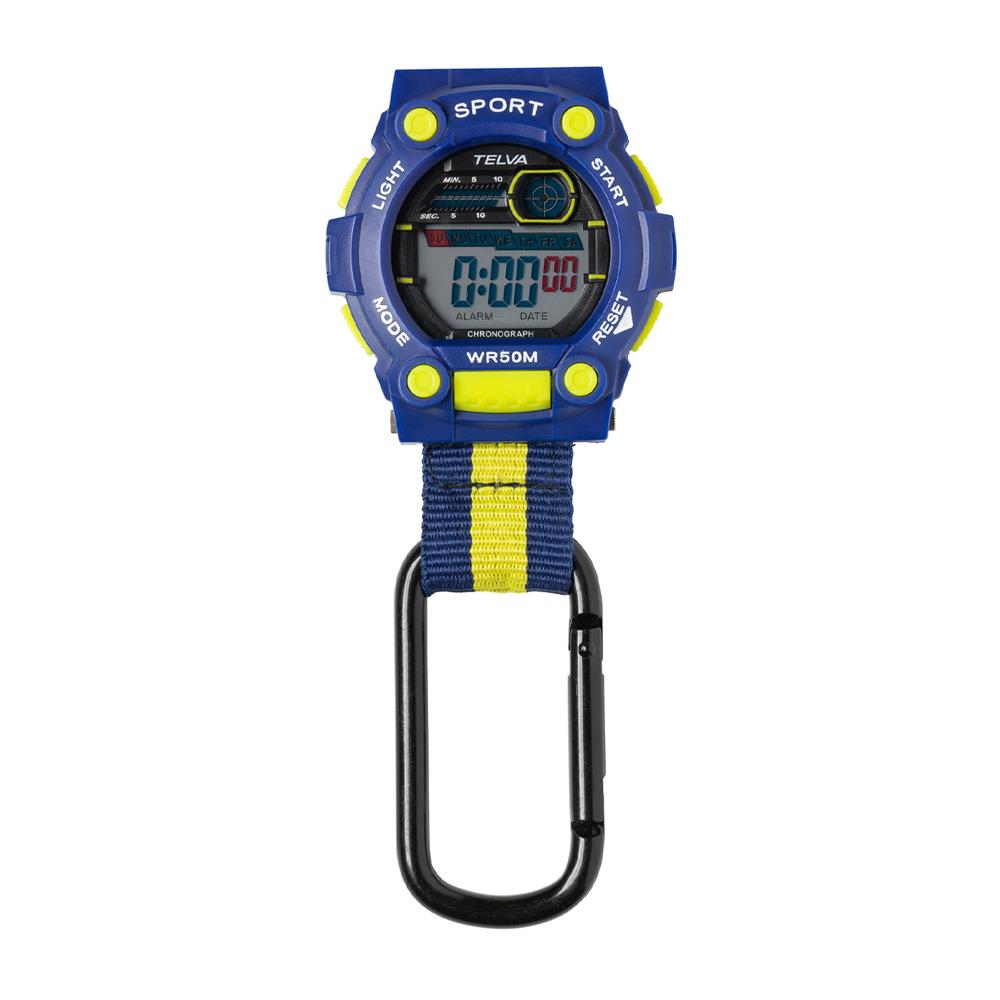 ハンギングウオッチ デジタル時計【CB-D240】