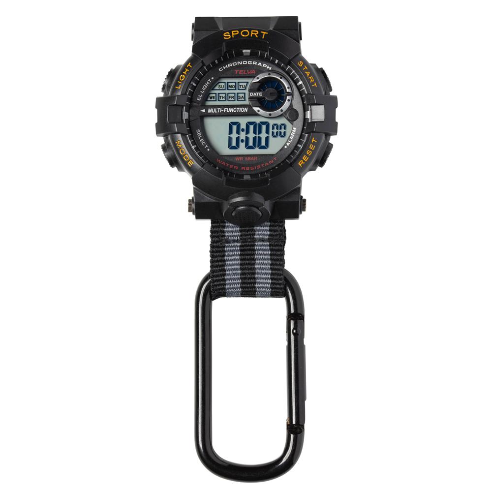 ハンギングウオッチ デジタル時計【CB-D241】
