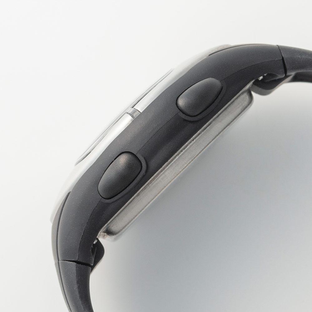 T-SPORTS ティースポーツ デジタルウオッチ 心拍計測 腕時計 メンズ レディース【TS-D012】