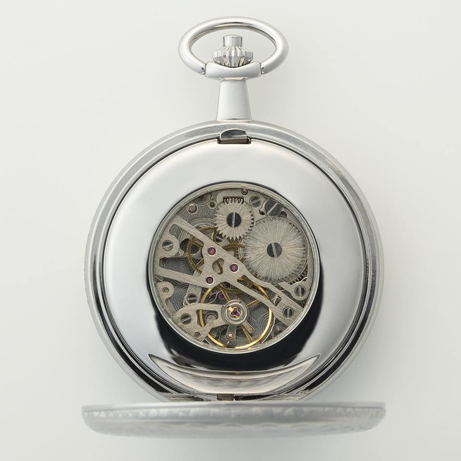 機械式懐中時計 手巻き式 BENTLEY ベントレー【BT-AP225】