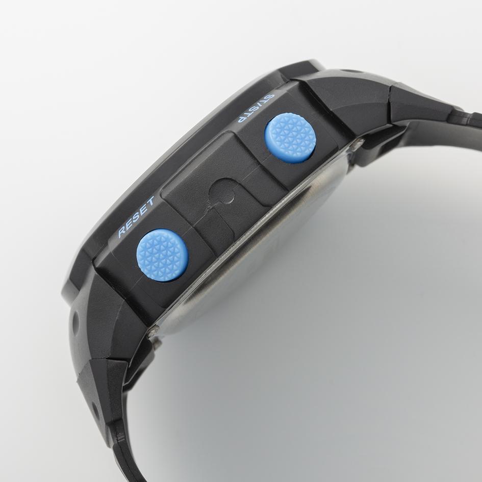 T-SPORTS ティースポーツ デジタルウオッチ 腕時計【TS-D153】