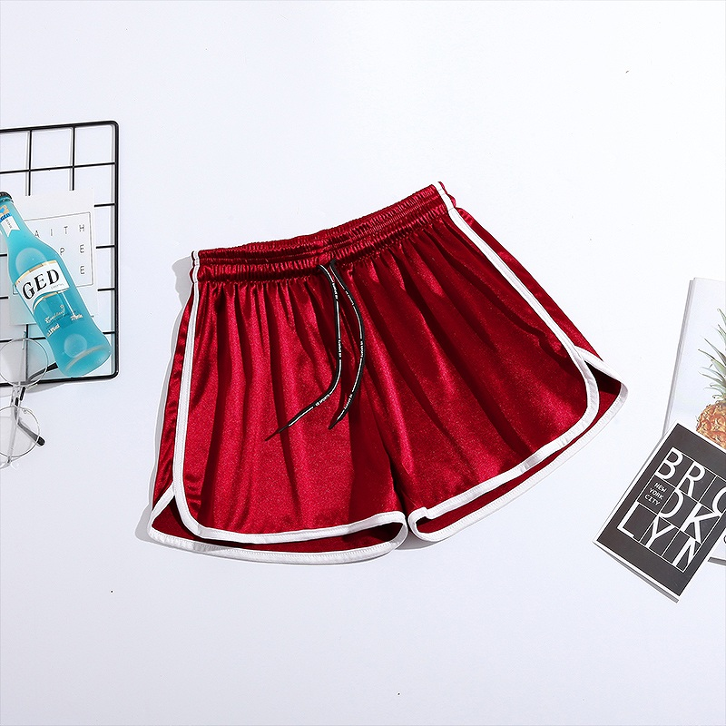 ショーパン ダンス ショートパンツ レディース ダンス 衣装 韓国 ファッション セクシー ジム フィットネス ヨガ パンツ かっこいい おしゃれ かわいい