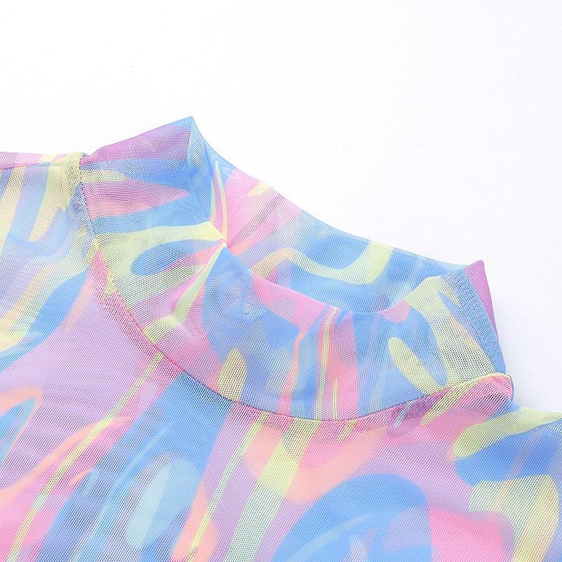 ロンパース トップス へそ出し カットソー レディース ダンス 衣装 韓国 ファッション セクシー コスプレ かっこいい おしゃれ かわいい