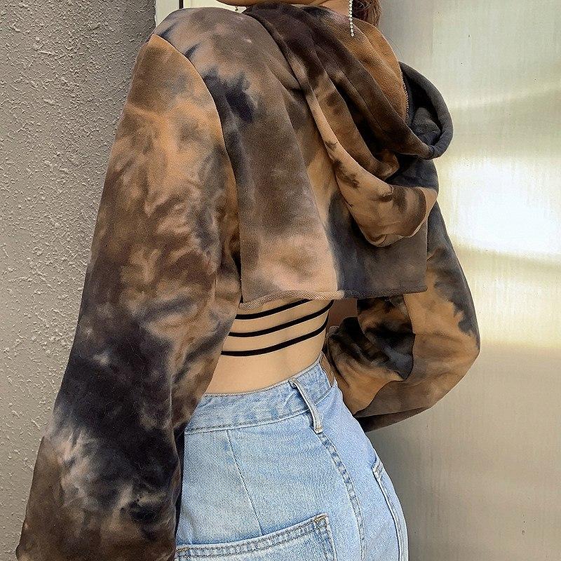 パーカー ショート丈 レディース ダンス衣装 ヒップホップ hiphop へそ出し 韓国ファッション かっこいい おしゃれ かわいい