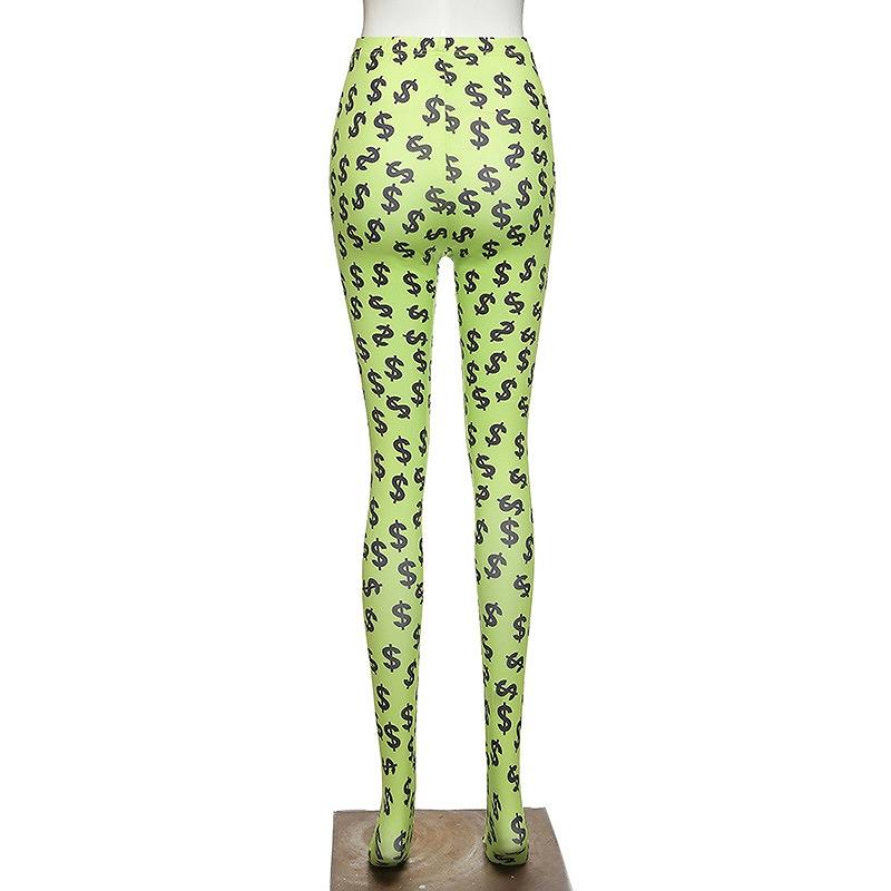 タイツ ダンス衣装 レギパン レディース レギンス スパッツ 韓国ファッション かわいい かっこいい おしゃれ ホワイト ピンク グリーン パープル