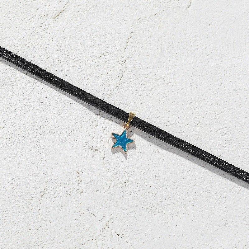 ネックレス レディース アクセサリー チョーカー ペンダント レディースチョーカー 女性 ムーン スター アース 地球 星 月 宇宙 韓国アクセ 韓国ジュエリー おしゃれ シンプル かわいい