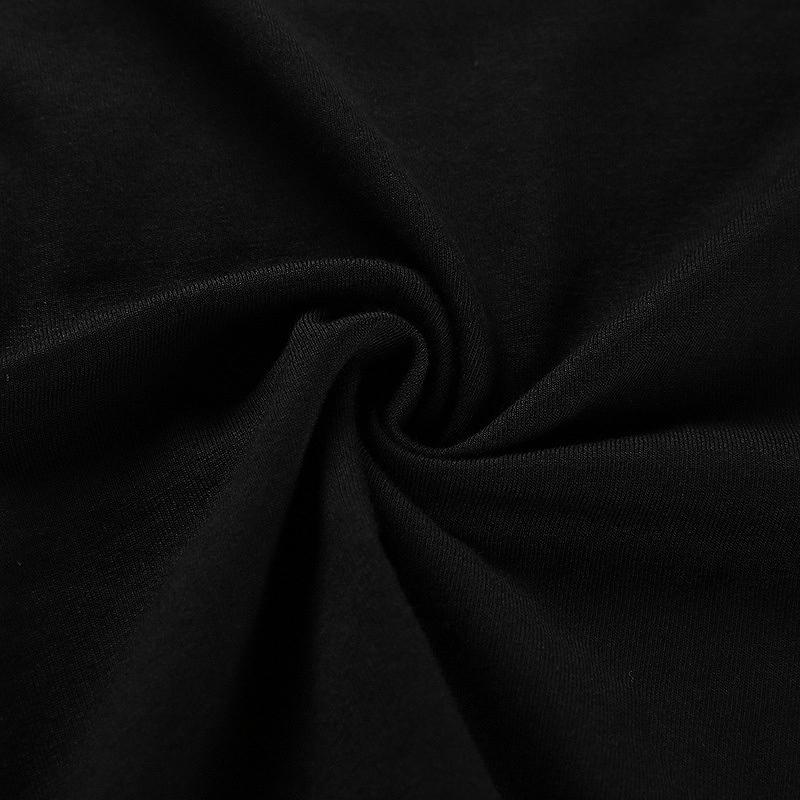 ショート丈 トップス レディース タートルネック ショート丈カットソー 韓国 ファッション ダンス 衣装 へそ出し セクシー イベント かっこいい おしゃれ ブラック 黒