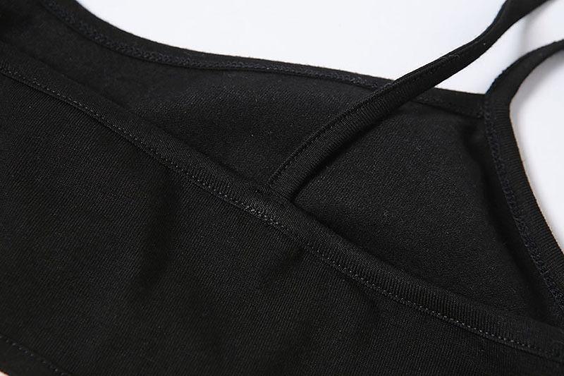タイトワンピース ブラック レディース 韓国ファッション ファスナー スリット ドレス かっこいい おしゃれ かわいい セクシー 女性
