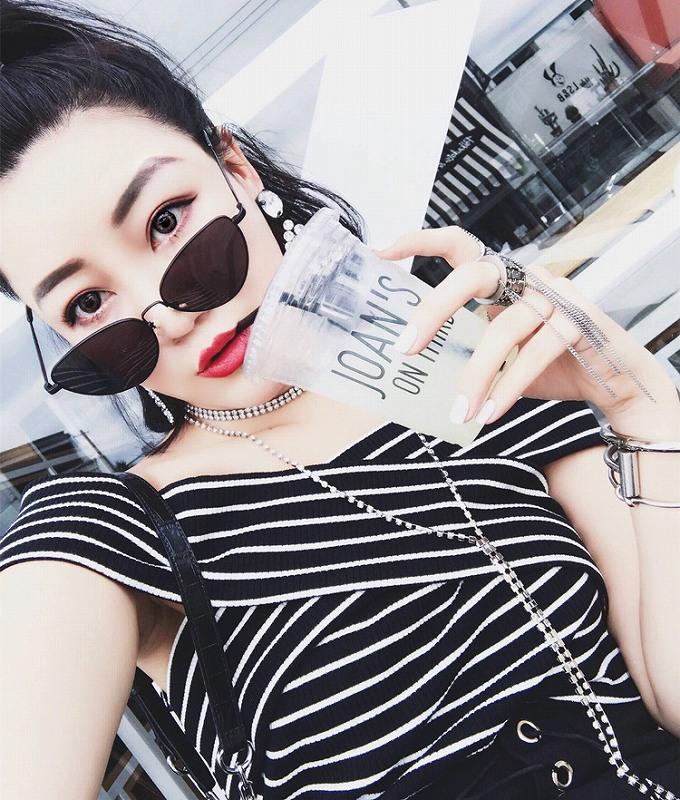 サングラス レディース キャットアイ メタルサングラス メガネ 女性 セクシー おしゃれ かわいい かっこいい