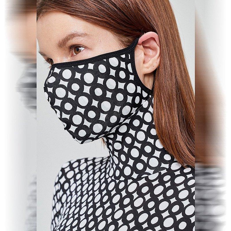 マスク付 トップス マスクセット カットソー 付属マスク レディース へそ出し ショート丈 ダンス 衣装 マスク付き衣装 韓国 ファッション ヒップホップ hiphop セクシー 女性 コスプレ かっこいい おしゃれ かわいい