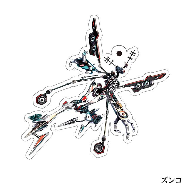 アクリルキーホルダー【シーエ展2020】