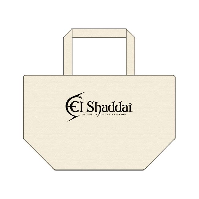 【El Shaddai10周年記念展】ランチトートバッグ【エルシャダイ】