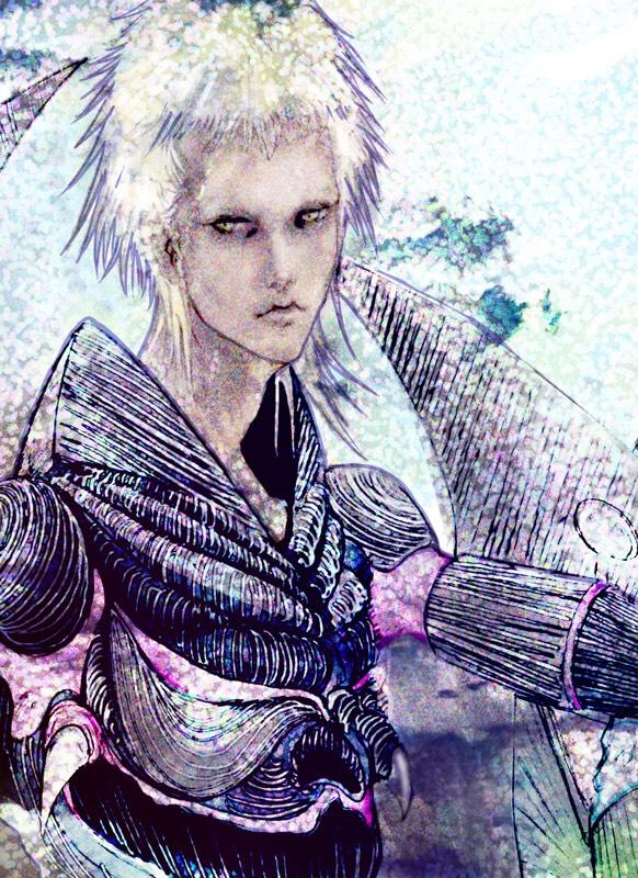C063-066 Elshaddai 『A-nostalgic-』