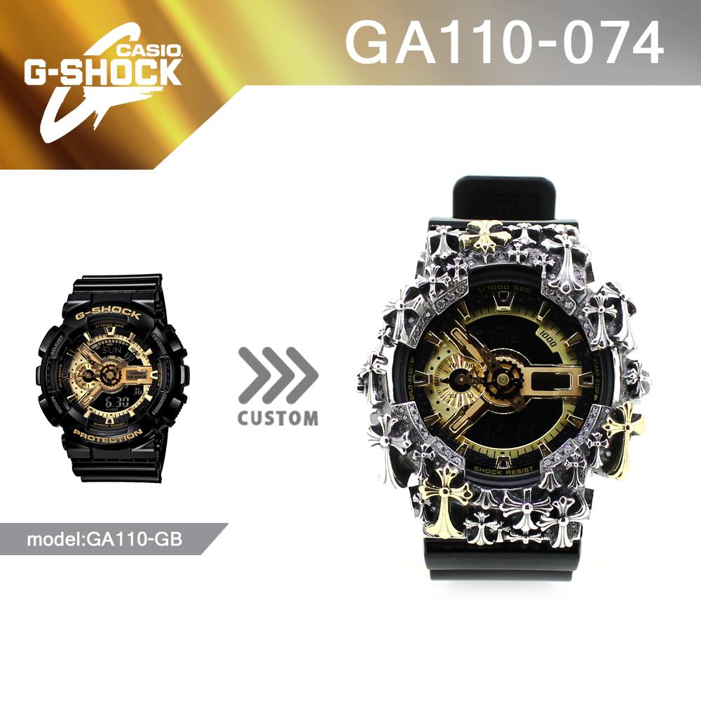 GA110-074