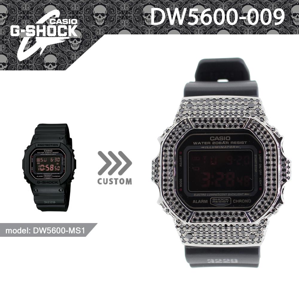DW5600-009