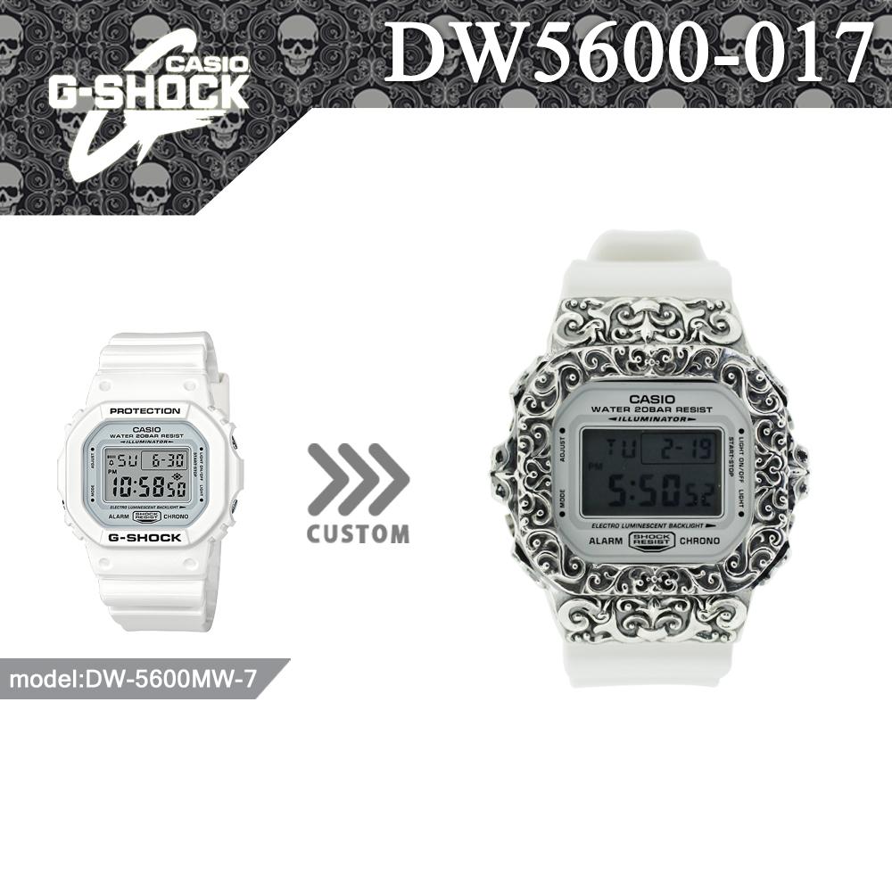 DW5600-017