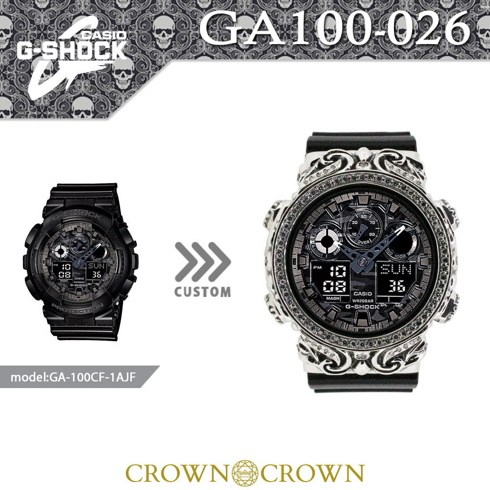 GA100-026
