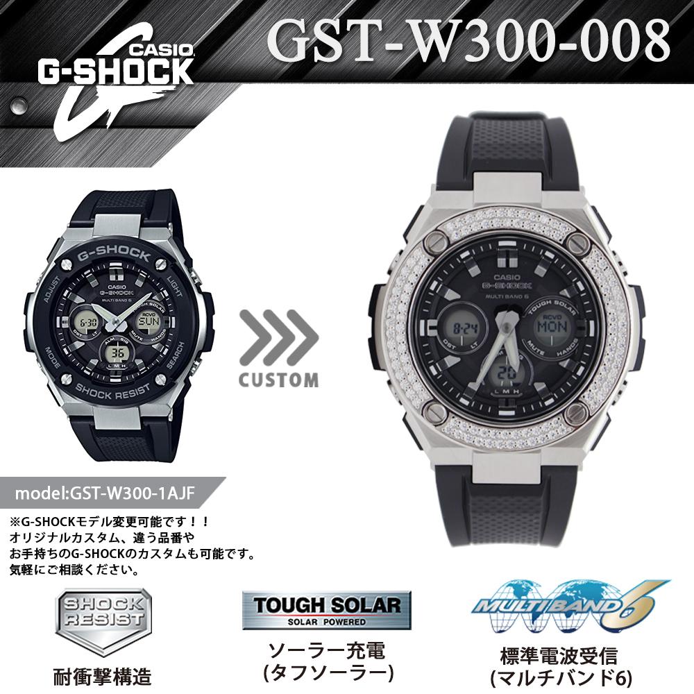 GST-W300-7AJF